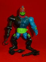 Masters of the Universe: Trap Jaw - Complete Vintage Action Figure (1)